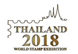 FIP World Stamp Exhibition Thailand 2018